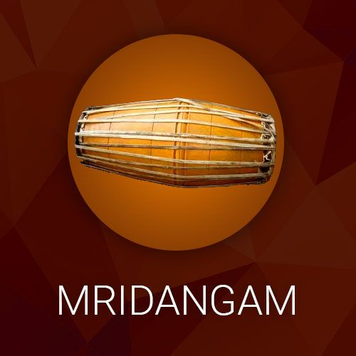 Mridangam songs