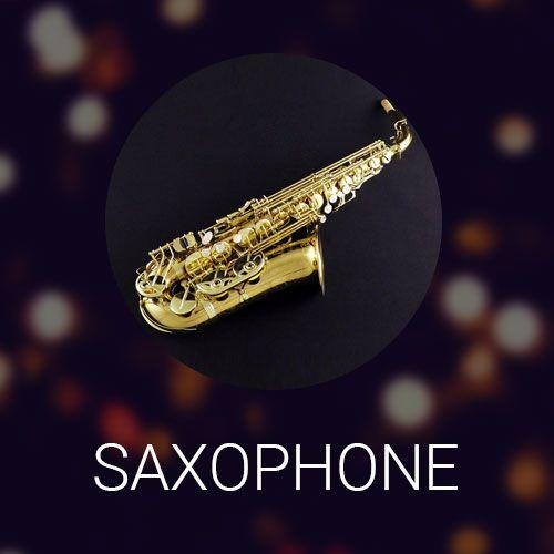 Saxophone songs