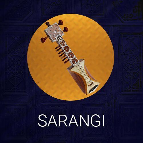 Sarangi songs