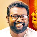 Arunraja Kamaraj