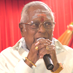 MS. Viswanathan songs