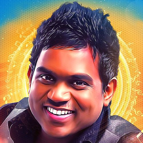 All Yuvan Shankar Raja Radio