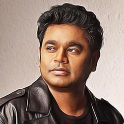 All AR. Rahman Radio