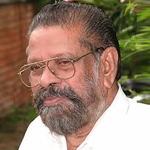 Malayalam MK. Arjunan Radio
