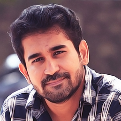 All Vijay Antony Radio