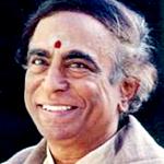 Lalgudi G. Jayaraman