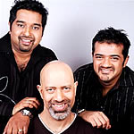 Shankar-Ehsaan-Loy songs