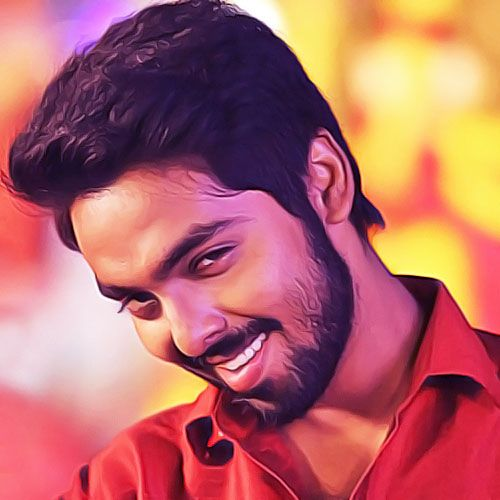 All GV. Prakash Radio