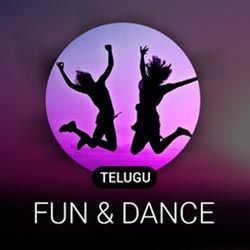 Telugu Fun & Dance Radio