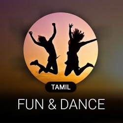 Tamil Fun & Dance Radio