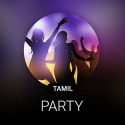 Tamil Party Radio