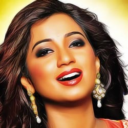 All Shreya Ghoshal Radio