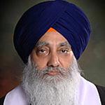 Bhai Jasbir Singh Ji