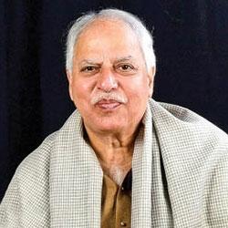 Sajan Mishra