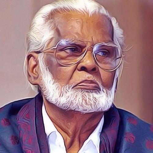 Tamil Nagore EM. Hanifa Radio