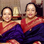Bombay Sisters
