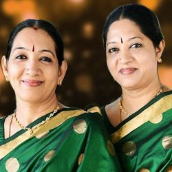 All Mambalam Sisters Radio