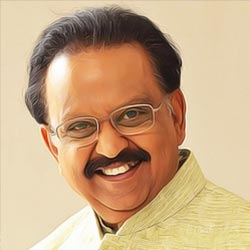 All SP. Balasubramaniam Radio