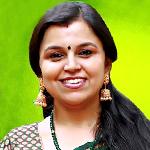 Priya R. Pai