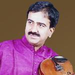 Lalgudi GJR. Krishnan songs