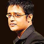 Arnab Chakravorty