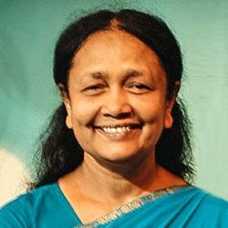 Manorama Rani Jayachandran