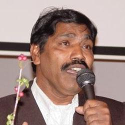 N. Bhanumurthy