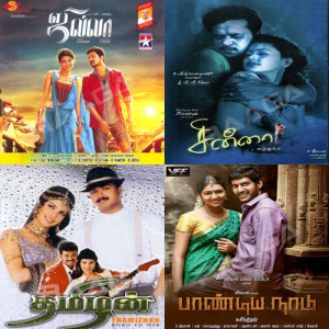 melodious Tamil songs