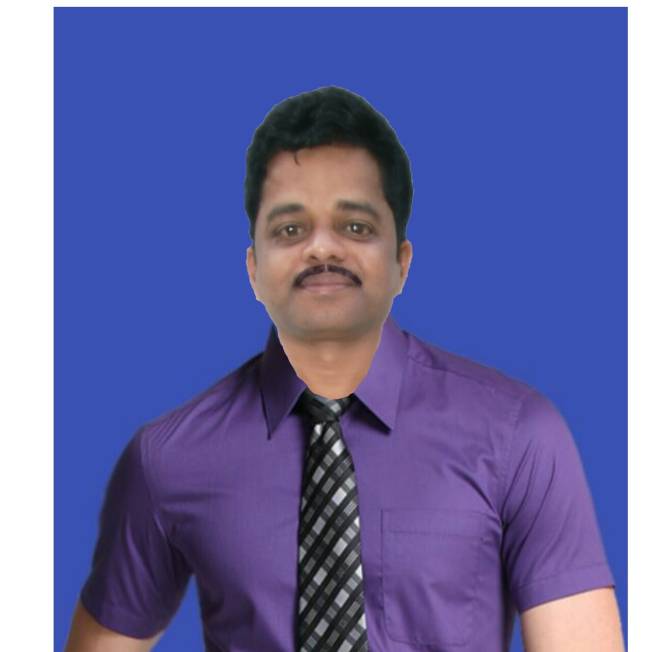 Prasad Nalla