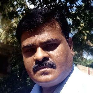 Sreenivasa M