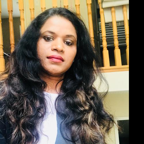 Kireshine Jeyanthiran