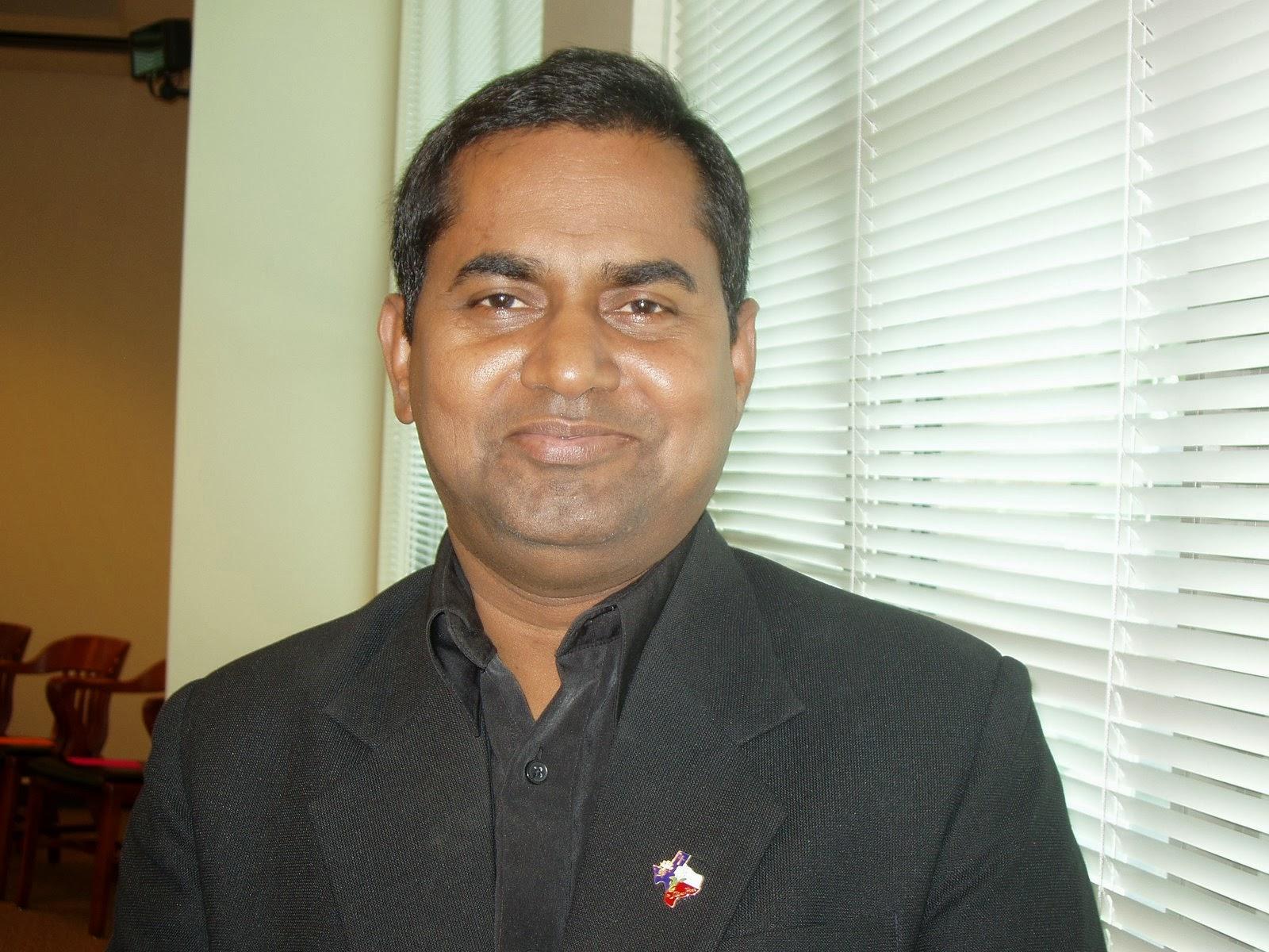 Paul Rajareegam