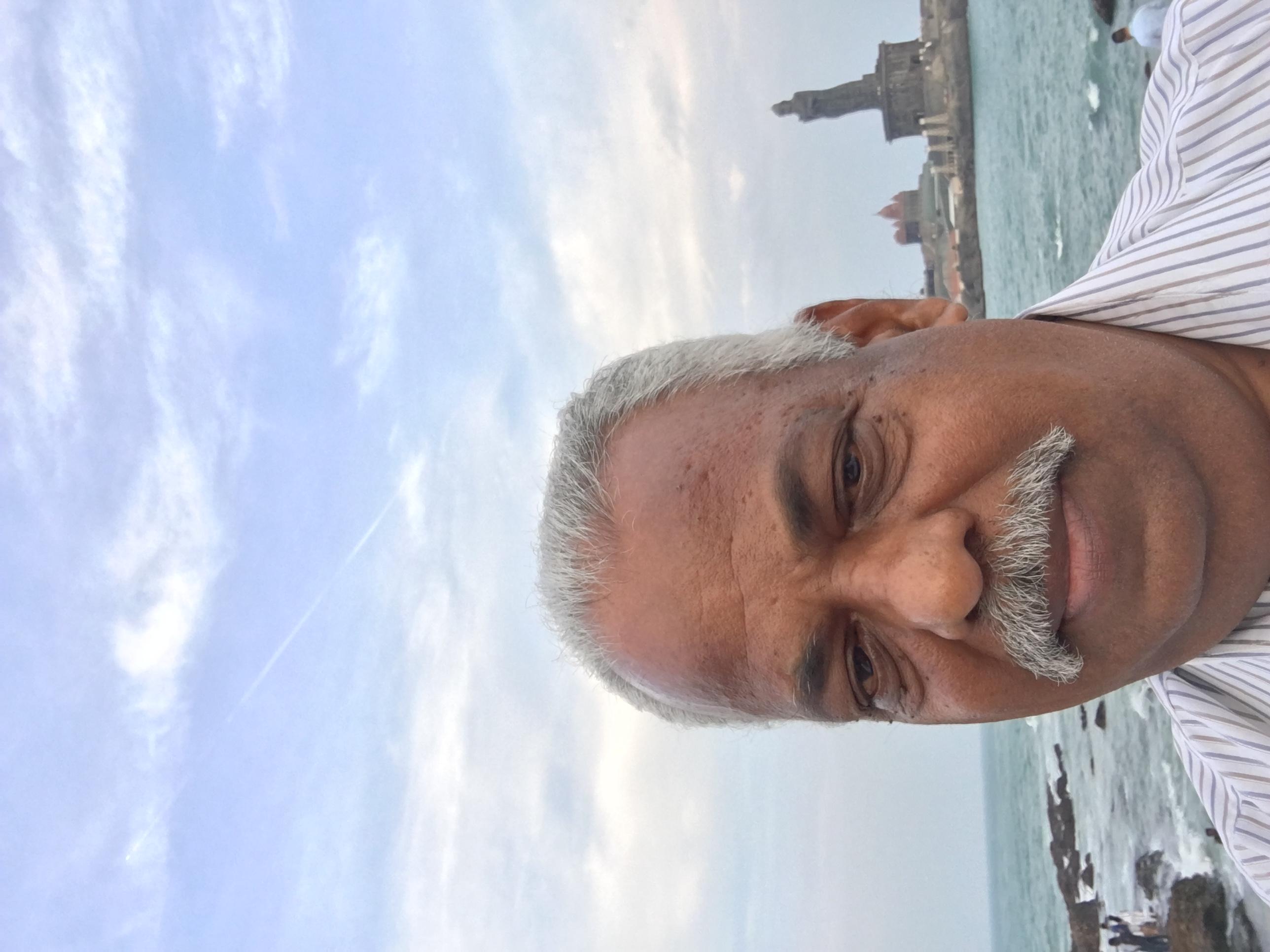 Abdul Gani. V