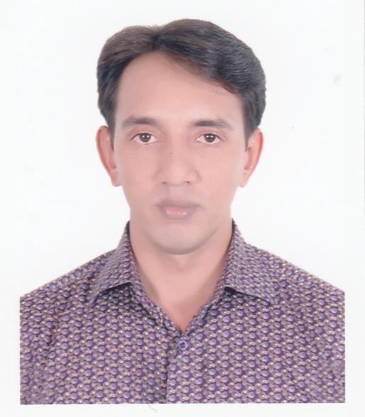 Hossain Ahmad