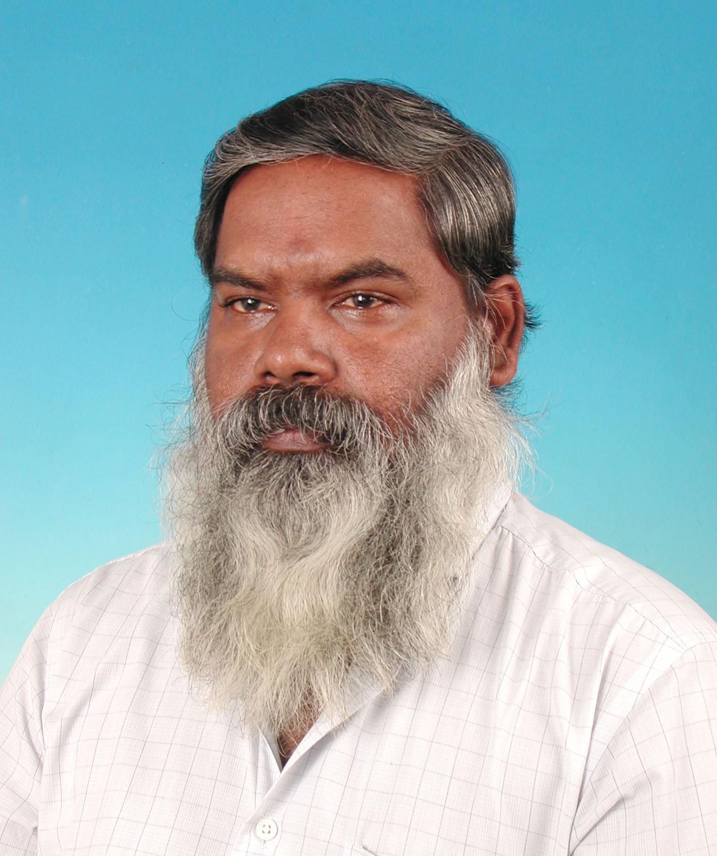 Jagannathan Sivalingam Pillai