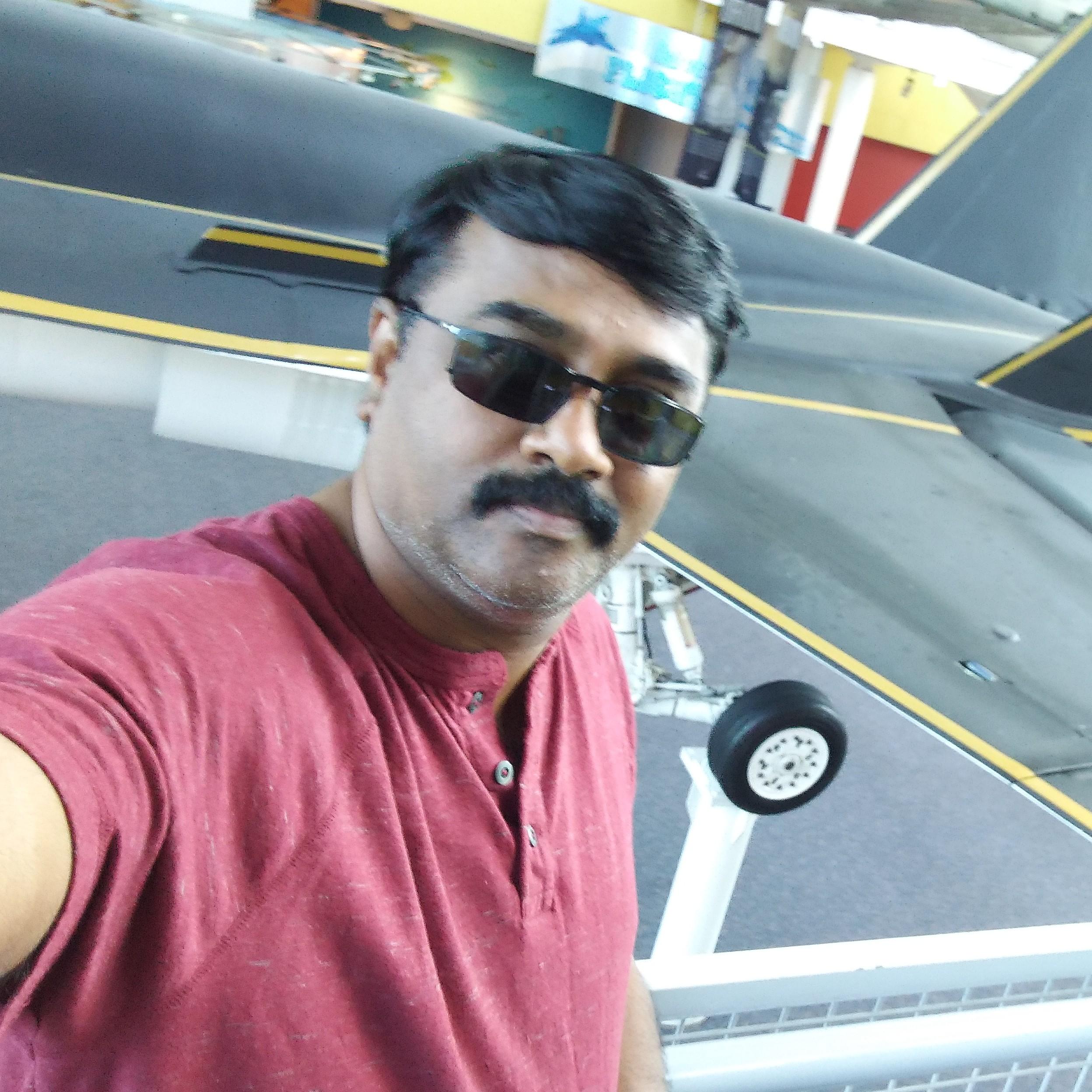 Thirumurugan Subramani
